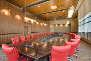 Pascotti Family Board Room 1412