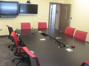 The Phillips Group Executive Conference Room 1464