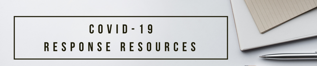 COVID-19 Resources - Professional Development & Continuing ...